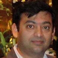 Ranjit Chitre